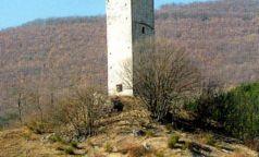 Torre del Castello di Serravalle (XII-XIII secolo)