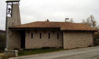 San Martino, Chiesa Nuova
